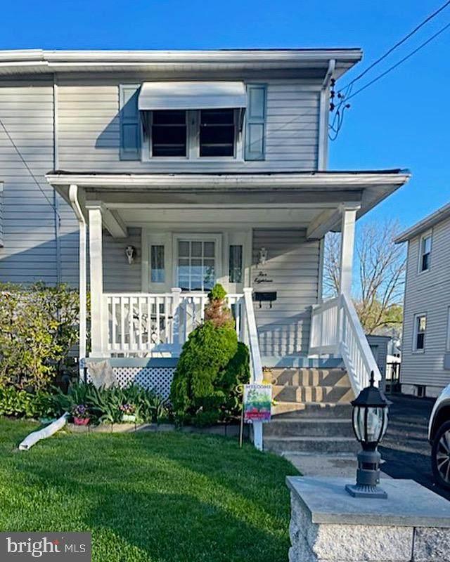 518 Monroe Avenue, GLENSIDE, PA 19038 (#PAMC692296) :: LoCoMusings