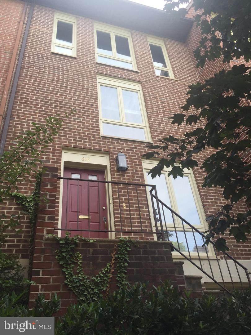 619 Hanover Street - Photo 1