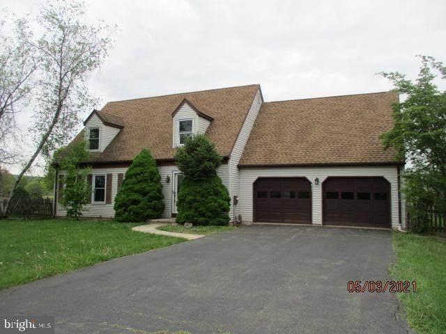 1353 S Keim Street, POTTSTOWN, PA 19465 (#PACT535862) :: Keller Williams Real Estate
