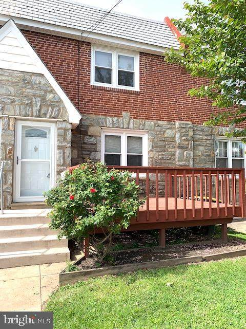 335 William Street, DOWNINGTOWN, PA 19335 (#PACT535890) :: The Dailey Group