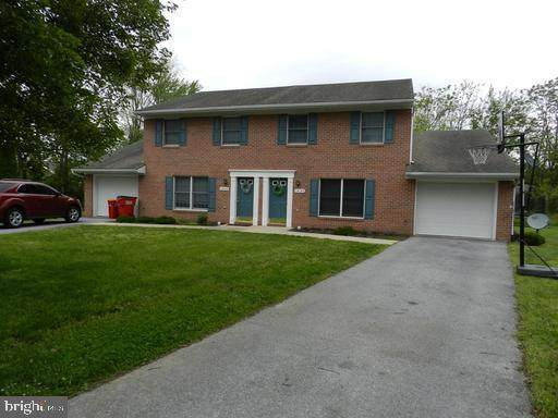 10147 Saint George Circle, HAGERSTOWN, MD 21740 (#MDWA179642) :: LoCoMusings