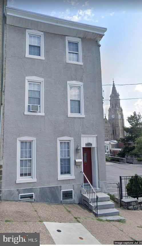 163 Roxborough Avenue, PHILADELPHIA, PA 19127 (#PAPH1015350) :: Jim Bass Group of Real Estate Teams, LLC