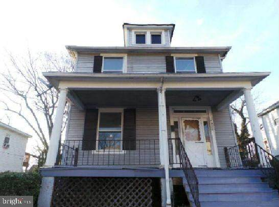 4910 Midwood Avenue, BALTIMORE, MD 21212 (#MDBA550238) :: The MD Home Team