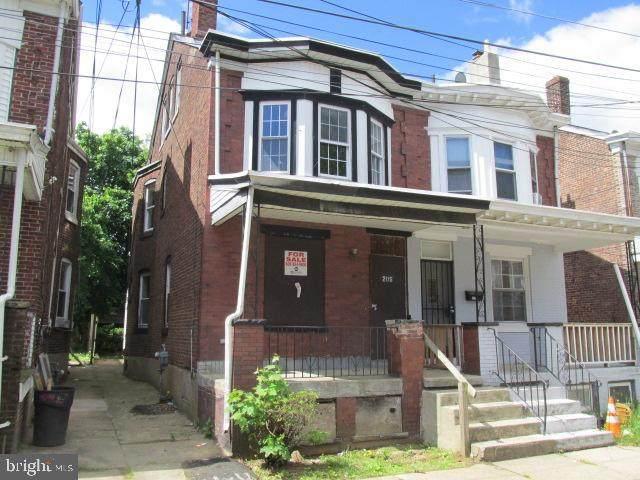 205 Rosemont Avenue, TRENTON, NJ 08618 (#NJME312168) :: John Lesniewski | RE/MAX United Real Estate