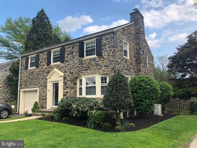 5228 Oleander Road, DREXEL HILL, PA 19026 (#PADE545652) :: Ramus Realty Group