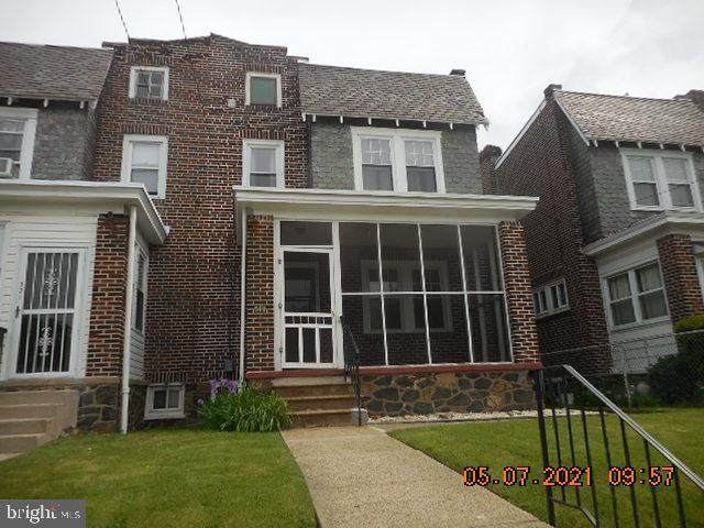 519 W 34TH Street, WILMINGTON, DE 19802 (#DENC526212) :: Sunrise Home Sales Team of Mackintosh Inc Realtors