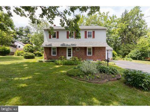 428 Covered Bridge Road, KING OF PRUSSIA, PA 19406 (#PAMC692438) :: Ramus Realty Group