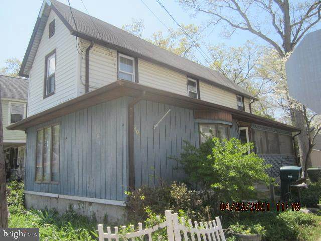 402 Wesley Avenue, PITMAN, NJ 08071 (#NJGL275334) :: Colgan Real Estate