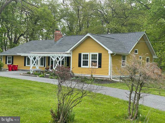 1966 Tract Road, FAIRFIELD, PA 17320 (#PAAD116066) :: The Joy Daniels Real Estate Group