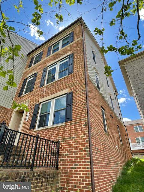 120 Liriope Place, GAITHERSBURG, MD 20878 (#MDMC757530) :: The Paul Hayes Group | eXp Realty