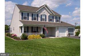 101 Miles Circle, HURLOCK, MD 21643 (#MDDO127368) :: McClain-Williamson Realty, LLC.