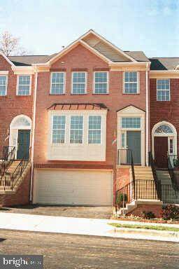 2814 Little Falls Place, FALLS CHURCH, VA 22042 (#VAFX1199946) :: Nesbitt Realty