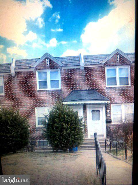 6133 Reach Street, PHILADELPHIA, PA 19111 (#PAPH1015680) :: The Dailey Group