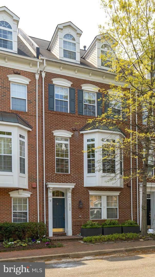5126 Knapp Place, ALEXANDRIA, VA 22304 (#VAAX259560) :: Dart Homes