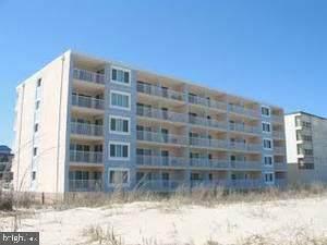 13800 Wight Street #106, OCEAN CITY, MD 21842 (#MDWO122328) :: Dart Homes