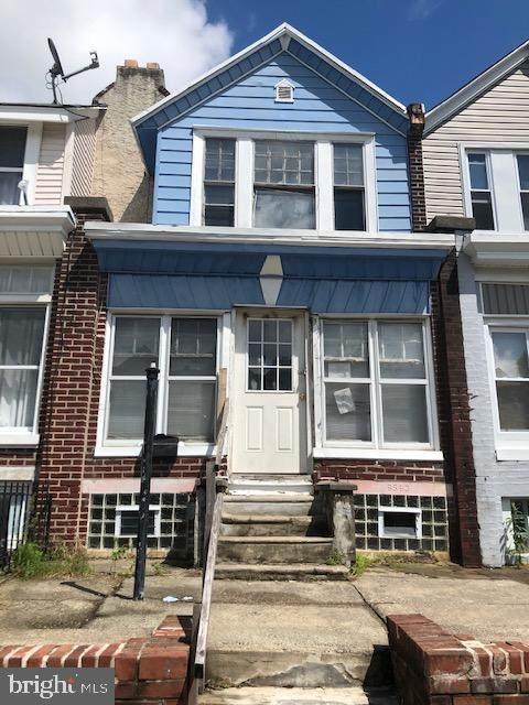6563 N Woodstock Street, PHILADELPHIA, PA 19138 (#PAPH1015762) :: ROSS | RESIDENTIAL