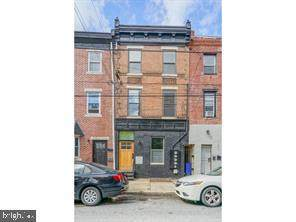 1208 N 4TH Street, PHILADELPHIA, PA 19122 (#PAPH1015768) :: Ram Bala Associates | Keller Williams Realty