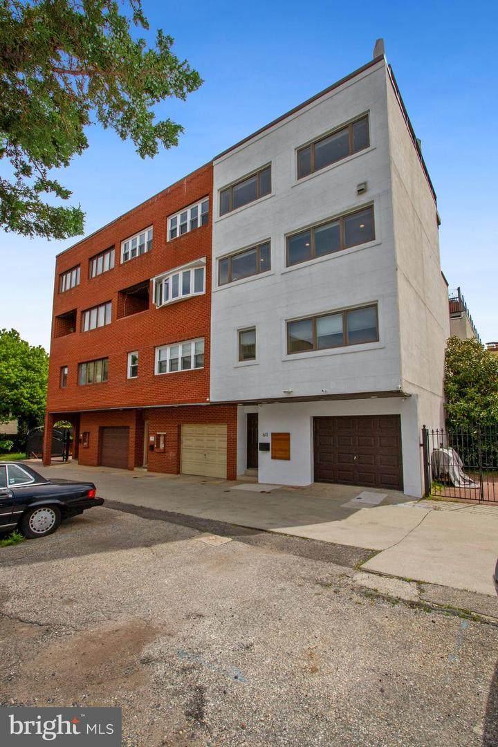 611 Howard Street - Photo 1