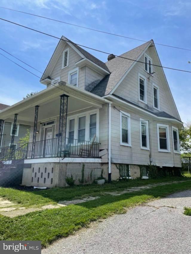 2014 Gwynn Oak Avenue, BALTIMORE, MD 21207 (#MDBC528592) :: Jacobs & Co. Real Estate