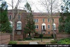 1119 N Pitt Street 2C, ALEXANDRIA, VA 22314 (#VAAX259588) :: Nesbitt Realty