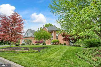 4440 Dunmore Drive, HARRISBURG, PA 17112 (#PADA133128) :: The Heather Neidlinger Team With Berkshire Hathaway HomeServices Homesale Realty