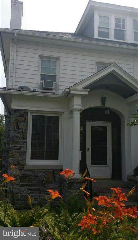 2819 N 2ND Street, HARRISBURG, PA 17110 (#PADA133134) :: McClain-Williamson Realty, LLC.