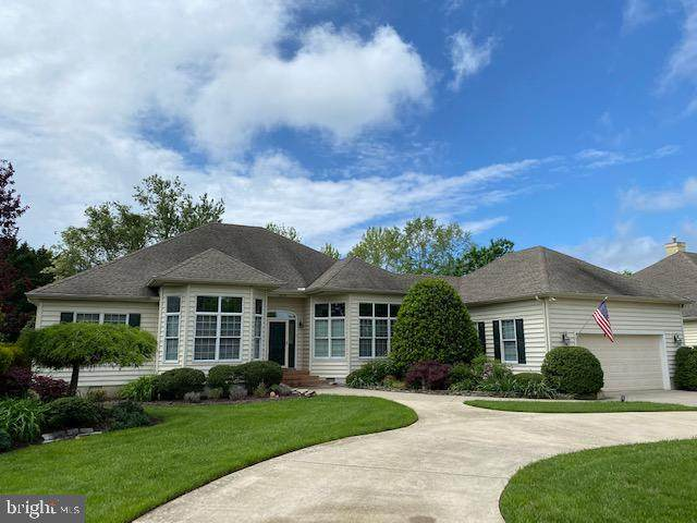 28549 Clubhouse Drive, EASTON, MD 21601 (#MDTA141110) :: Keller Williams Realty Centre