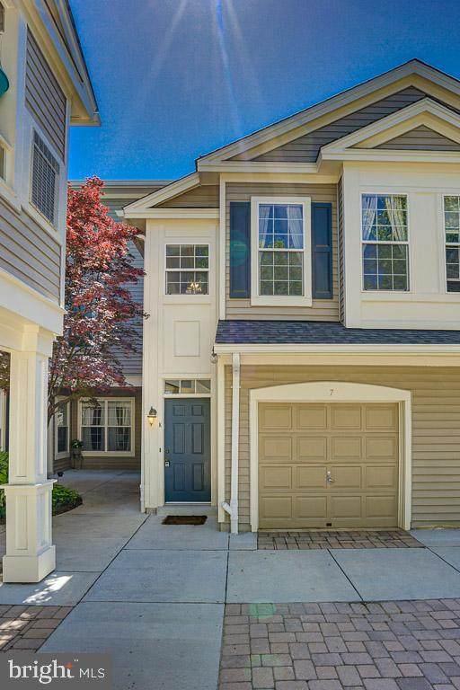 11405 Windleaf Court #24, RESTON, VA 20194 (#VAFX1200326) :: Grace Perez Homes