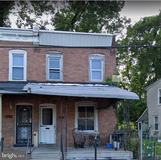 6030 N Norwood Street, PHILADELPHIA, PA 19138 (#PAPH1016204) :: ROSS | RESIDENTIAL