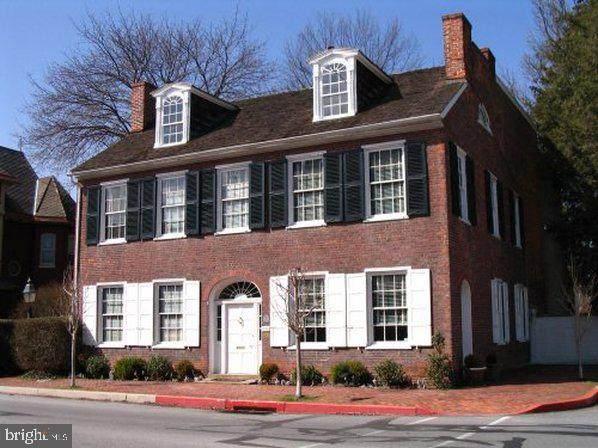 214 W Market Street, MARIETTA, PA 17547 (#PALA182006) :: The Joy Daniels Real Estate Group