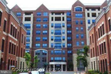 485 Harbor Side Street #607, WOODBRIDGE, VA 22191 (#VAPW522300) :: Jacobs & Co. Real Estate