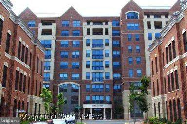 485 Harbor Side Street #607, WOODBRIDGE, VA 22191 (#VAPW522300) :: Ram Bala Associates | Keller Williams Realty