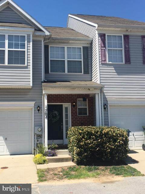 702 Leontyne Place, EASTON, MD 21601 (#MDTA141112) :: McClain-Williamson Realty, LLC.
