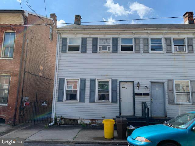 446 W Princess Street, YORK, PA 17401 (#PAYK158186) :: The Mike Coleman Team