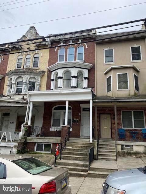 1814 W Ontario Street, PHILADELPHIA, PA 19140 (#PAPH1016334) :: Bob Lucido Team of Keller Williams Lucido Agency