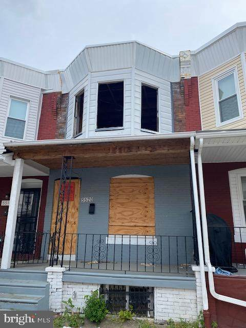 5520 Pemberton Street, PHILADELPHIA, PA 19143 (MLS #PAPH1016350) :: Kiliszek Real Estate Experts