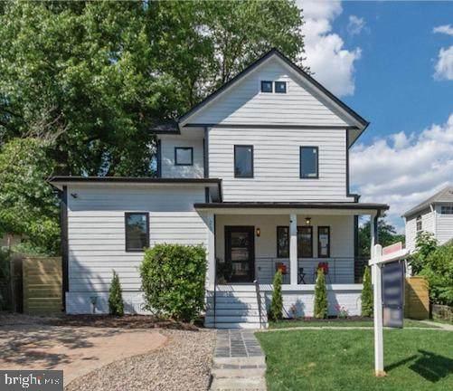 23 W Wyatt Avenue, ALEXANDRIA, VA 22301 (#VAAX259644) :: Eng Garcia Properties, LLC