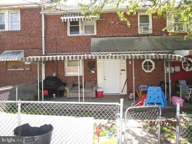 2715 Bethel Road, CHESTER, PA 19013 (#PADE545876) :: Sunrise Home Sales Team of Mackintosh Inc Realtors