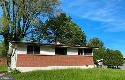 4720 Maryknoll Road, BALTIMORE, MD 21208 (#MDBC528790) :: John Lesniewski | RE/MAX United Real Estate