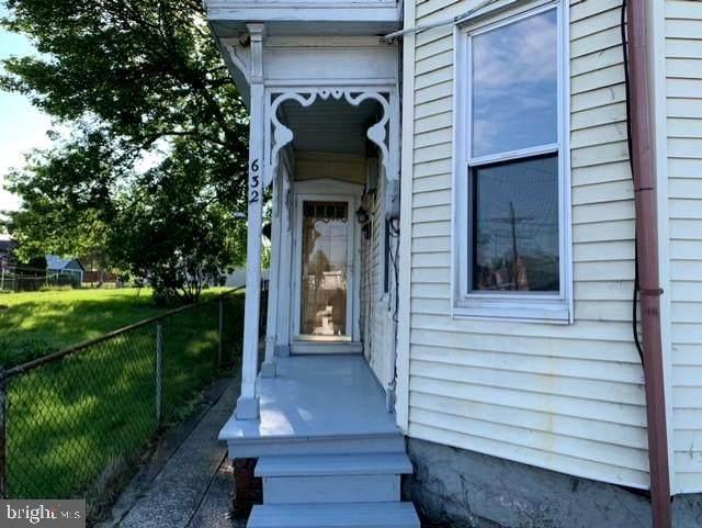 632 South Second, CHAMBERSBURG, PA 17201 (#PAFL179818) :: Jennifer Mack Properties