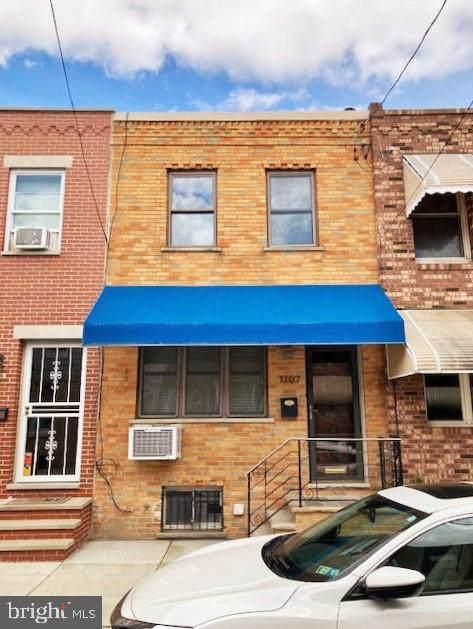 1107 Watkins Street, PHILADELPHIA, PA 19148 (#PAPH1016552) :: Ramus Realty Group