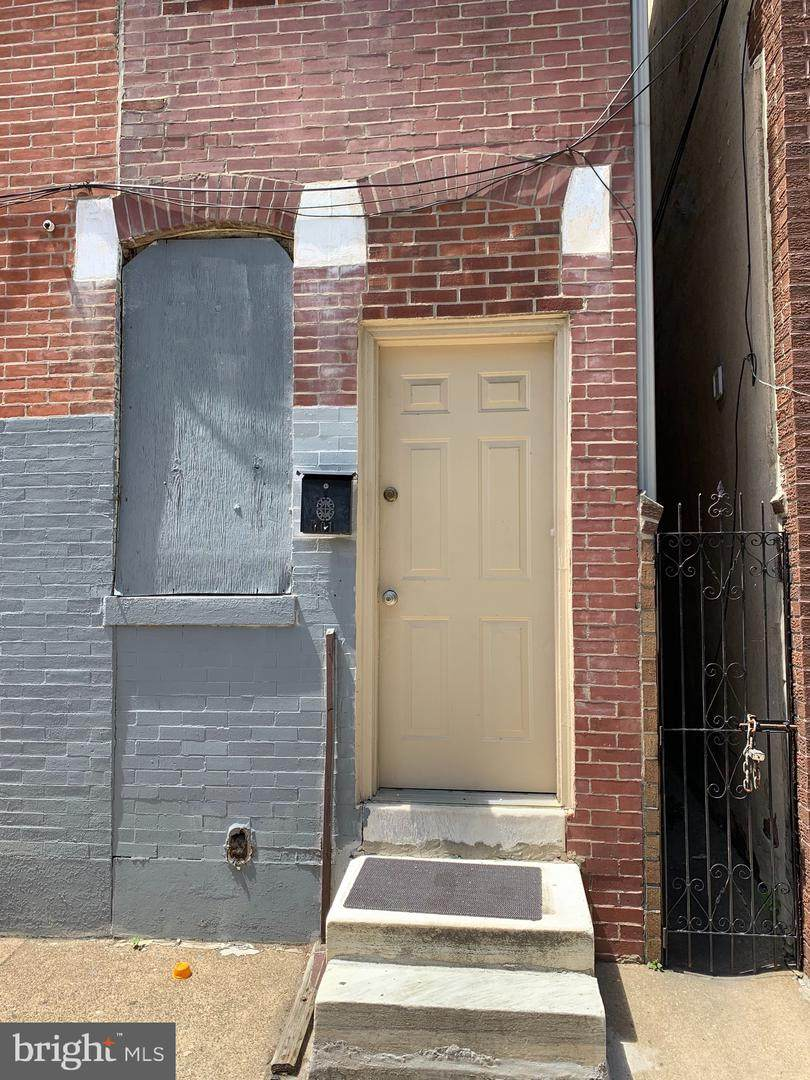 701 Wharton Street - Photo 1
