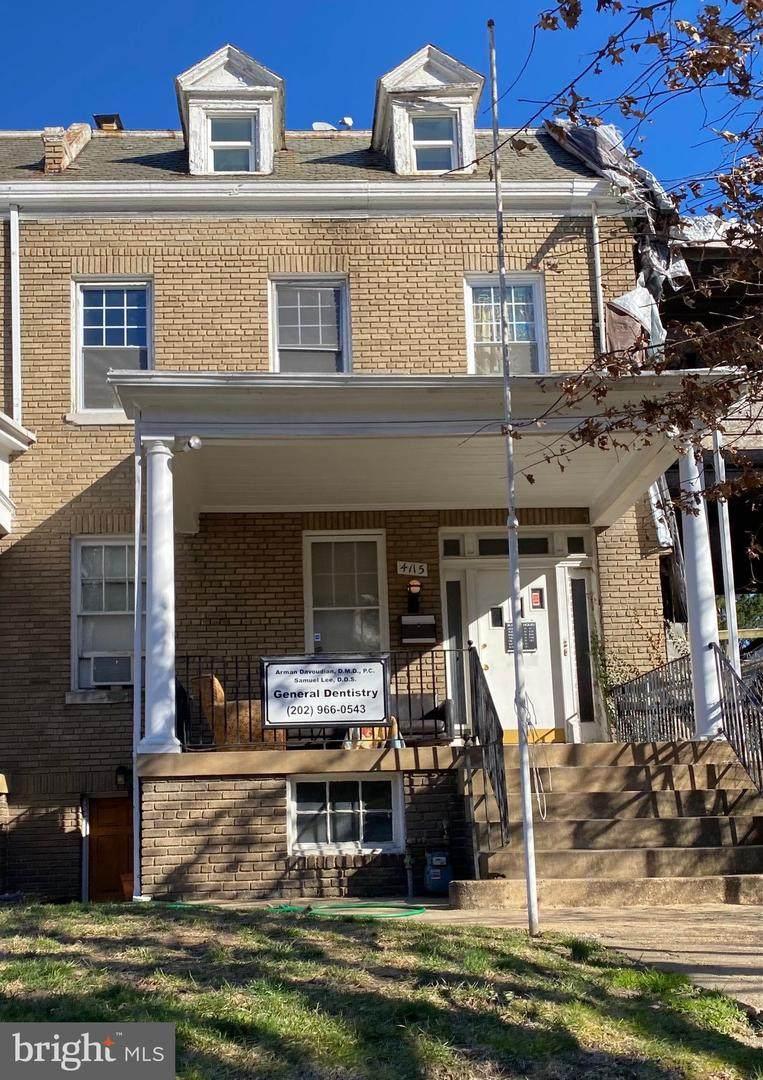 4119 Connecticut Avenue - Photo 1