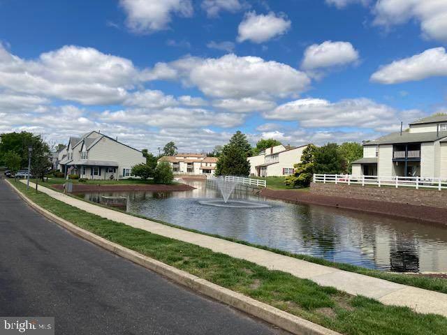 49 Knoll Drive, BLACKWOOD, NJ 08012 (MLS #NJCD419726) :: The Sikora Group