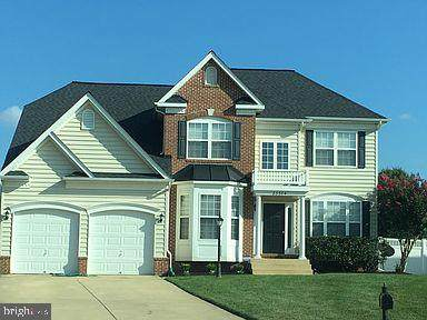 23564 Gunnell Drive, LEONARDTOWN, MD 20650 (#MDSM176258) :: The Sky Group
