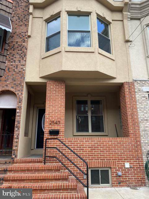 2543 S 17TH Street, PHILADELPHIA, PA 19145 (#PAPH1016668) :: The Mike Coleman Team