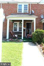 5603 Ready Avenue, BALTIMORE, MD 21212 (#MDBA550672) :: Bic DeCaro & Associates