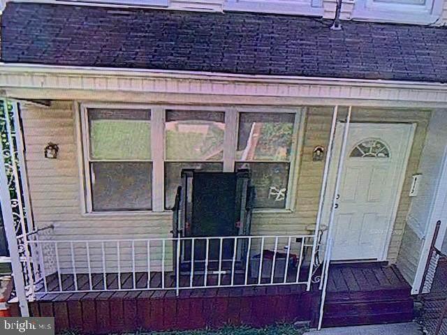 6113 Everall Avenue, BALTIMORE, MD 21206 (#MDBA550678) :: Certificate Homes