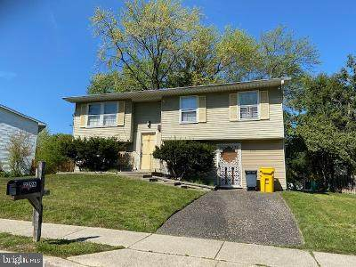 2296 Four Seasons Drive, GAMBRILLS, MD 21054 (#MDAA468102) :: The Gus Anthony Team