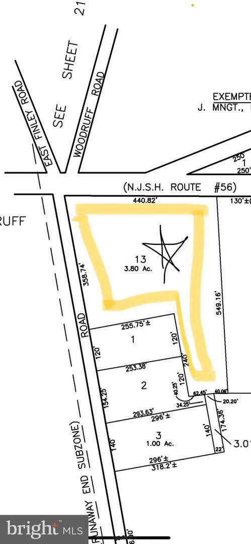 1 S Woodruff Road, BRIDGETON, NJ 08302 (#NJCB132790) :: Nesbitt Realty